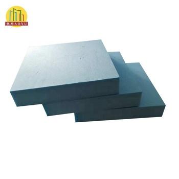 Moisture-proof Xps Extruded Polystyrene Foam Blocks Thermal Foam Board  Insulation For Floor Xps - Buy Extruded Polystyrene Foam (xps),Extruded