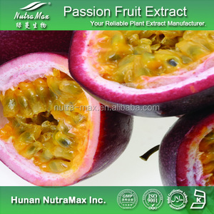 NutraMax Supply-Passion Fruit Powder, Natural Passion Fruit Powder, Passion Fruit Powder in Bulk