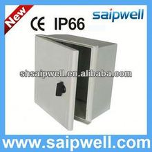 Top quality fiber reinforced polyester with glass anti uv led drive box