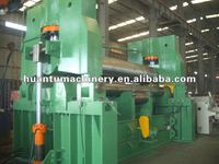 3 Roller machine upper roller universal plate bending machine, roll machine, sheet metal rollers for sale
