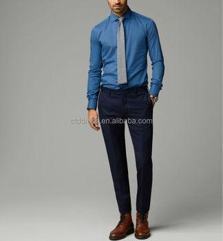 67acc1fa5136 2014 Hot Sale 100% Wool Mens Dress Shirt And Pants - Buy Mens Dress ...