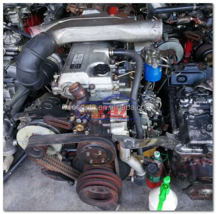 Used Engine 1kz-te Made In Japan In Good Condition And High Quality - Buy  Used Engine 1kz-te,Used Engine 1kz-te,Japan Used Engines Product on