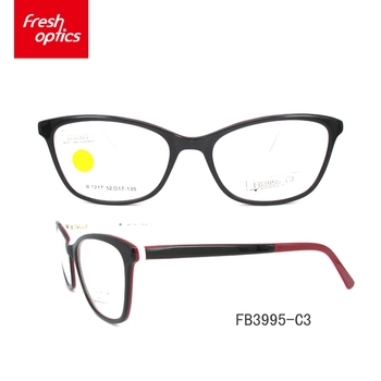 Fb3995 Cheap Price Old School Fashion Reading Glasses Frames - Buy ...