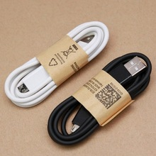 Wholesale alibaba 1m Android phone Micro USB Cable Data sync Charger extension cable for Samsung mobile phone
