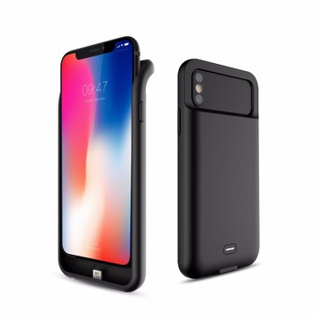 3100 mAh Power Bank Case for iphone x battery case