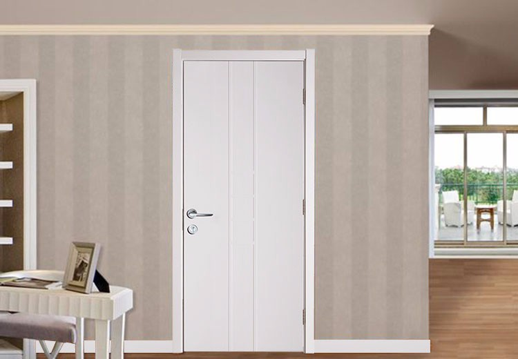 Pre Painted Interior Doors, Pre Painted Interior Doors Suppliers And  Manufacturers At Alibaba.com