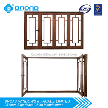 Import China Products Folding Exterior French Doors Best Selling