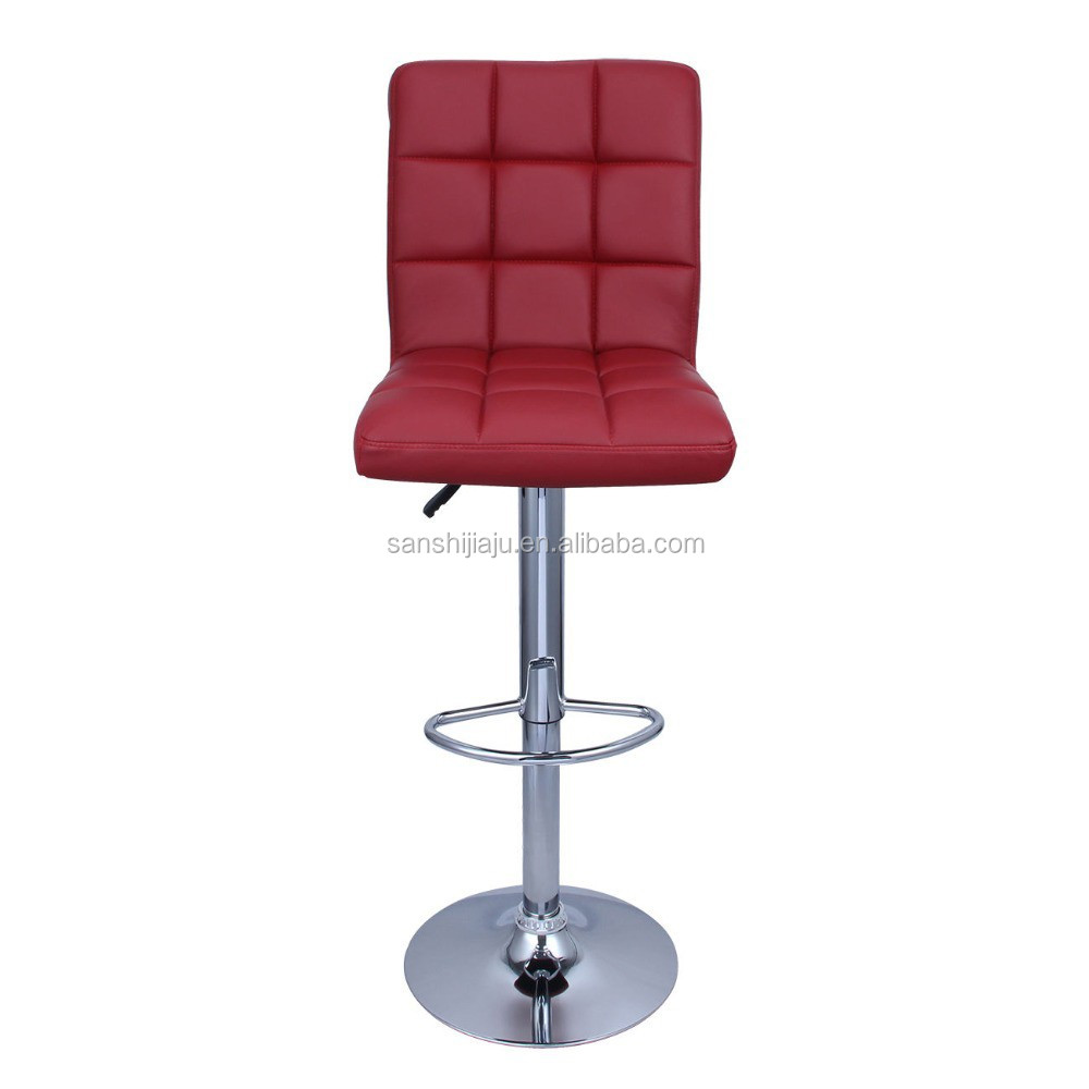 Swivel Bar Chair Vanity Stools Chair Counter Used Barber