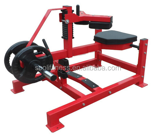 China Exercise Machine Gym Equipment Supplier / Hammer Strength ...
