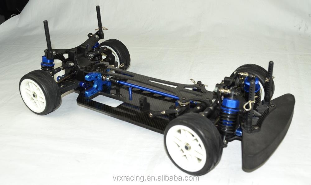 Rc 1 10 Scale Touring Car Pro Kit Rc Drift Car Cheap Rc Car For
