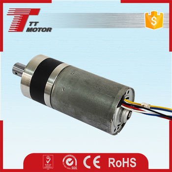 GMP28-TEC2838 electric 24v dc brushless motor with 28mm gearbox