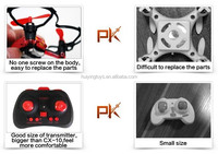 Powerful Nano Mini Skull Drone With Flash Sky King For Kids Gift ...