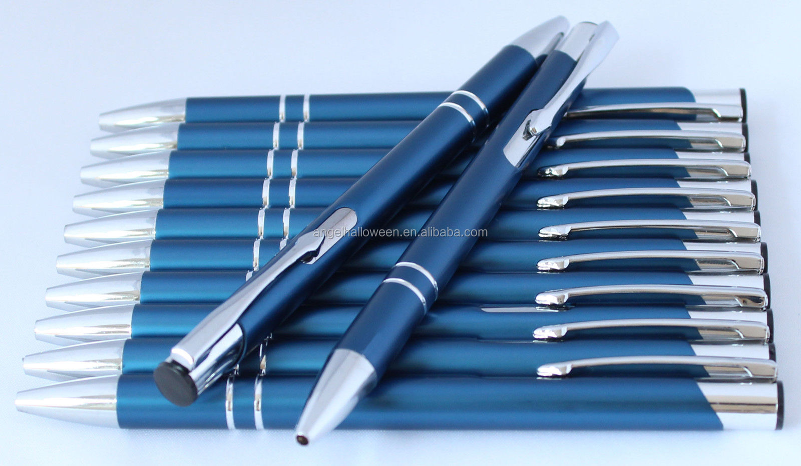 Personalised Pen with your message Laser Engraved  Promotional Gift High Quality