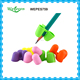 Non-toxic Comfortable Students Silicone Pencil Grip/Rubber Pencil Grip