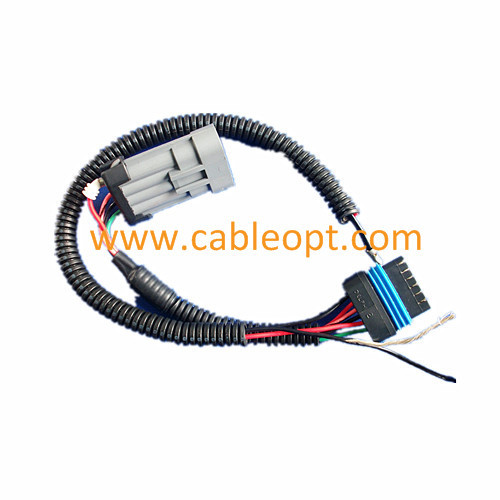 Auto wire harness connector auto wire harness connector, auto wire harness connector suppliers OEM Wiring Harness Connectors at aneh.co