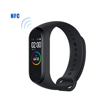 "Xiaomi Mi Band 4 NFC Version Fitness Bracelet Tracker Heart Rate Smart Watch 0.95"" AMOLED Screen Bluetooth 5.0 Xiaomi Mi band 4"