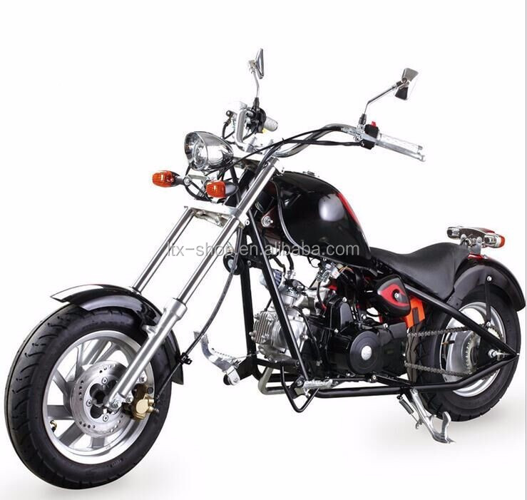 cheap personality motorcycle 125cc mini chopper motorcycle. Black Bedroom Furniture Sets. Home Design Ideas