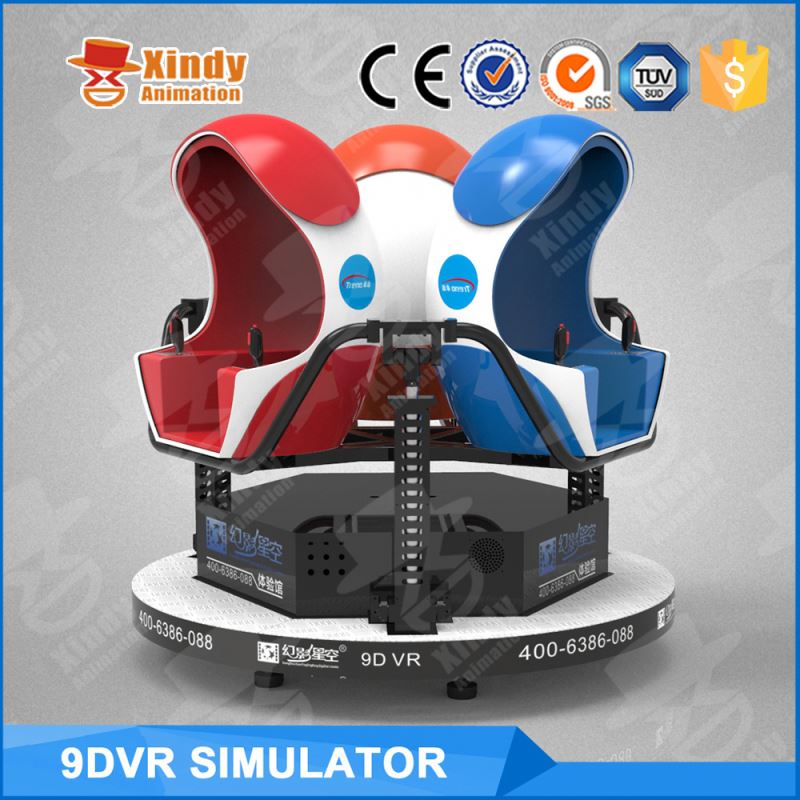 2016 hot sale shopping mall 360 vr car racing <strong>games</strong> for kids 9d egg vr cinema