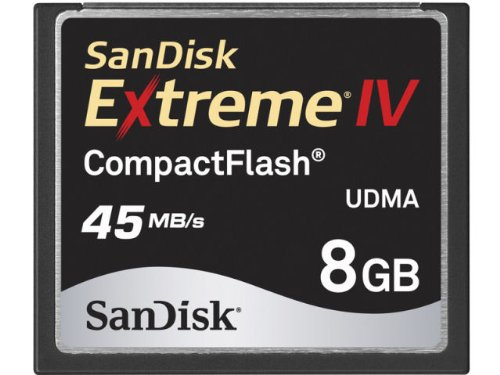 Get Quotations SanDisk 8GB Extreme IV