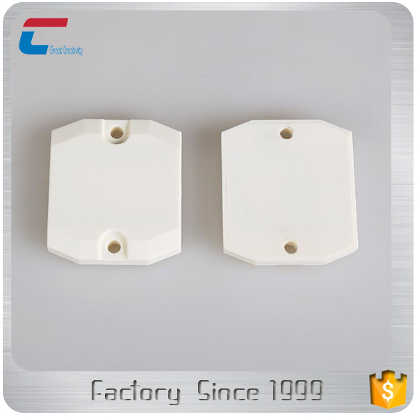 13.56Mhz ABS hard NFC RFID anti metal tags for Industrial management