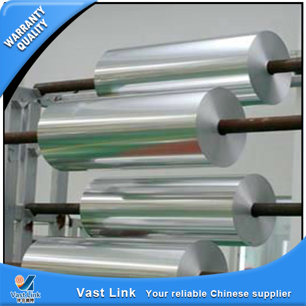 New Design Aluminium Foil Tape Jumbo Roll With Competitive Price ...