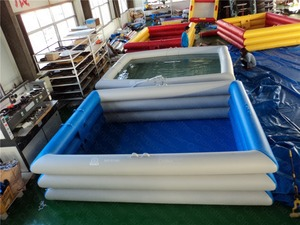 Collapsible Swimming Pool, Collapsible Swimming Pool Suppliers and ...