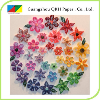 Buy Wholesale From China Paper Quilling Crafts For Kids Buy Paper
