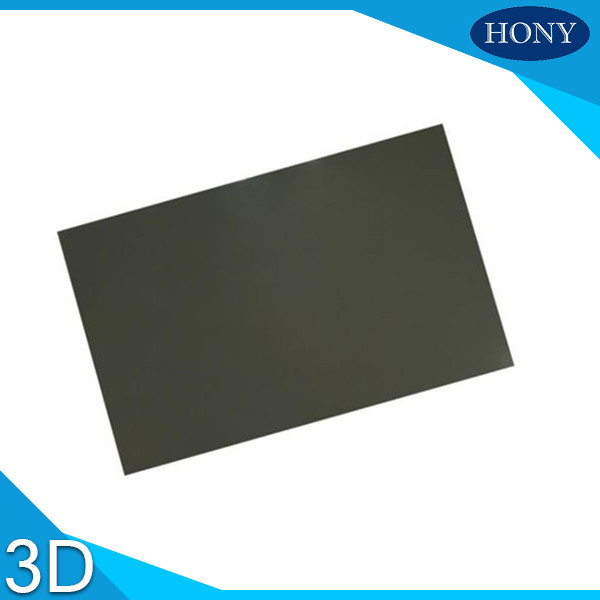 0/90 Degree TFT LCD Panel 3D linear polarizer film 32 inch