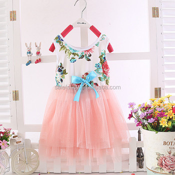 4d7fc65c8c45 Handmade Baby Dress And Baby Girl Party Dress Children Frocks ...
