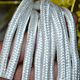 Brand new pp monofilament hollow braided rope
