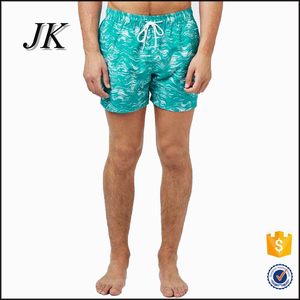 Mens custom swimming trunks sublimation board shorts now on sale