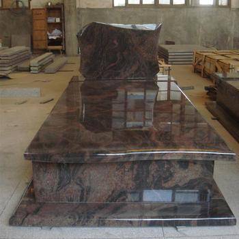 Indian aurora bahama blue south africa black granite tombstone for sales