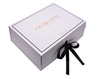Wholesales Custom High Quality Rigid Foldable Cardboard Gift Box with Lid/Comestic Gift Box/Luxury Gift Box Packaging