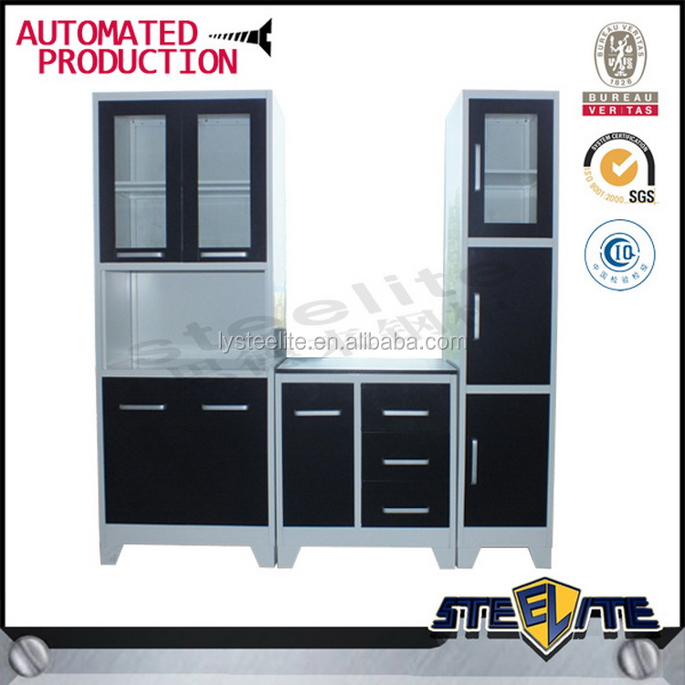 Freestanding Metal Kitchen Cabinets, Freestanding Metal Kitchen Cabinets  Suppliers And Manufacturers At Alibaba.com