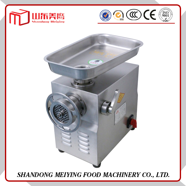 TJ series hot sale electric industrial meat mincer 32