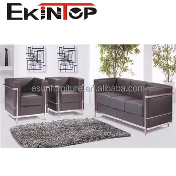 Wohnzimmer L Formigen Buro Sofa Designs Fur Den Einsatz Im Buro