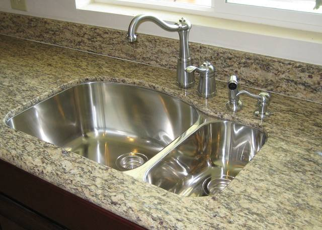 Kitchen Sink Countertop, Kitchen Sink Countertop Suppliers and ...