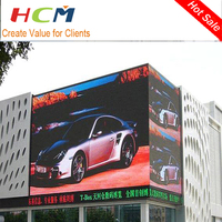6mm 8mm 10mm led screen large size digital billboard outdoor for advertising display p6 p8 p10