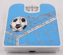 mechanical personal weighing scale 130kg