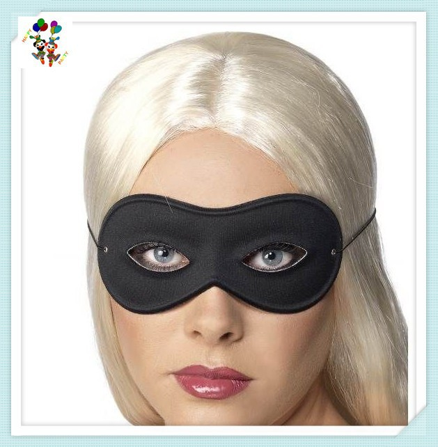 Venetian Masquerade Ball Carnival Party Arfalia Domino Eye Masks HPC-0414