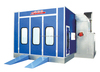 Smithde Economical Infrared car spray booth S-58