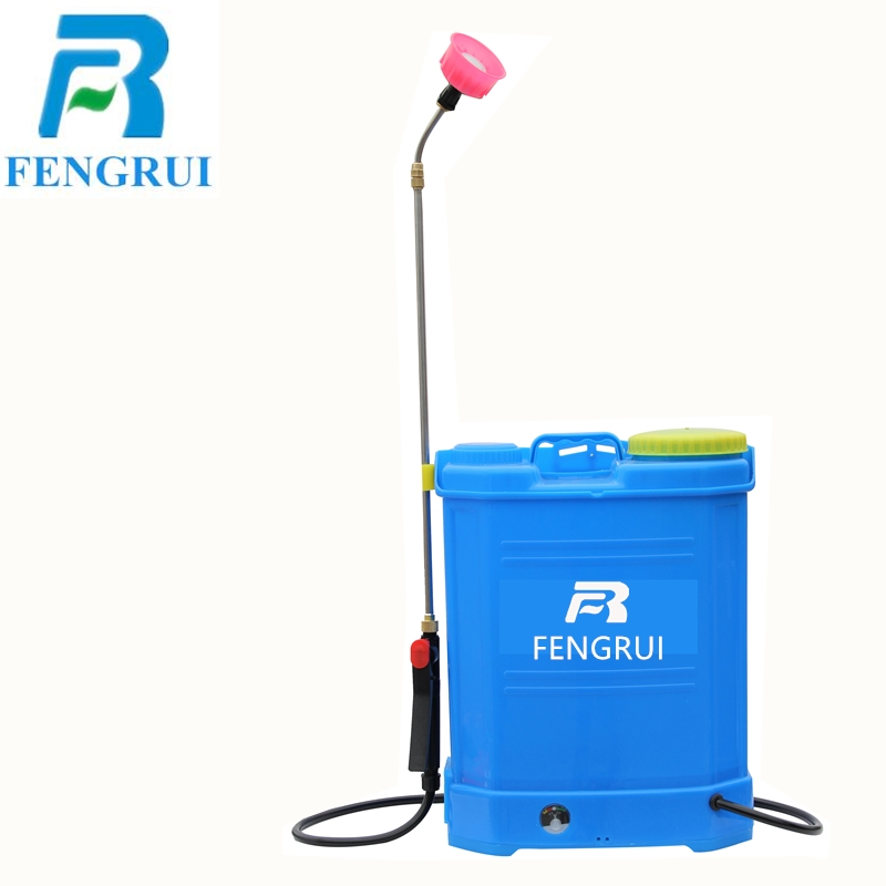 Agricultural Electric Sprayer Pumps