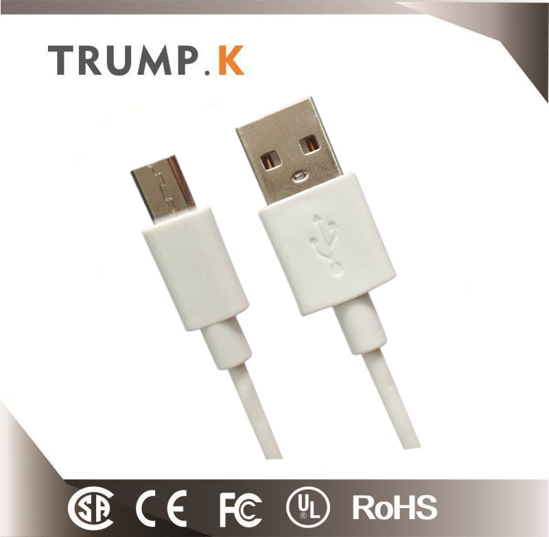 High quality 1m 2m 3m micro usb <strong>cable</strong>