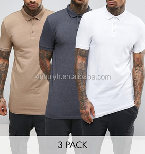 c3bec6ee Bulk Plain Good Quality Shirts Wholesale Custom Blank Fitted Polo Shirts  Cotton Polo T-Shirts