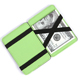 Wholesale PU Leather Multi India Slim Wallet Smart Magic Wallet For Men