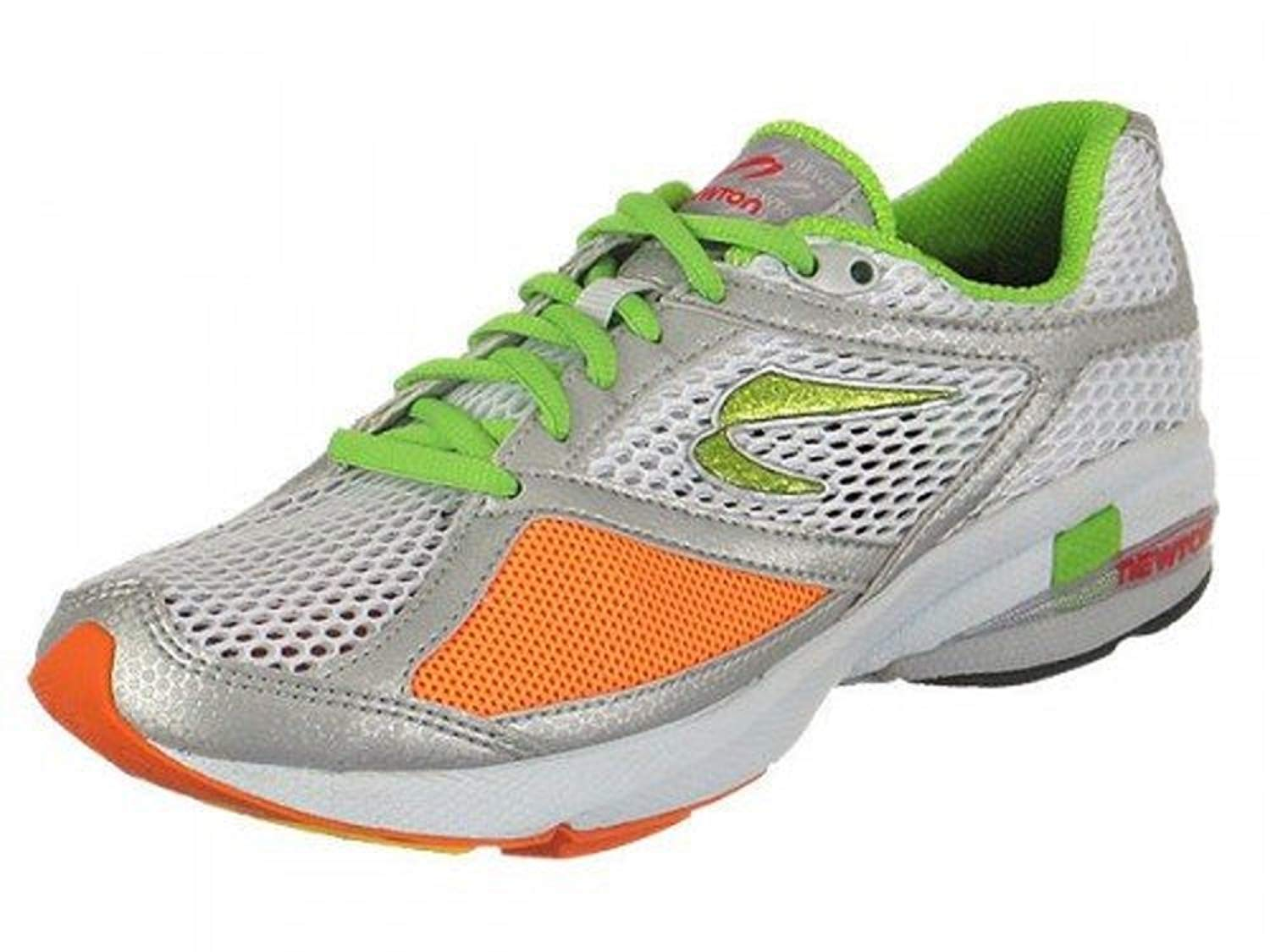 new product 1e0e0 a87bc Newton Womens Motion Stability Trainer Running Shoes