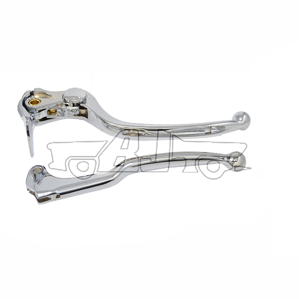BJ-LS241-016 motorcycle accessories Aluminum clutch brake lever for suzuki GSXR600 GSXR750 2004-2005