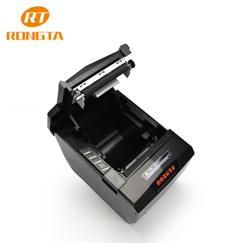 80mm Pos Thermal Receipt Printer With Auto-cutter Rp327 Rongta - Buy  Thermal Printer,Pos Receipt Printer,Receipt Printer Product on Alibaba com