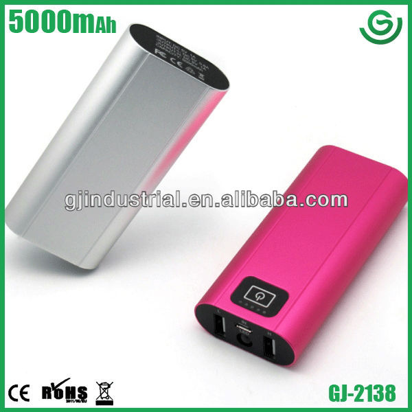 New arrival 12v rechargeable power pack