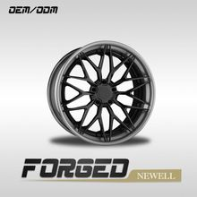 Replica Forged Spinner Alloy Wheels Alloy Wheels Deep Dish Rims